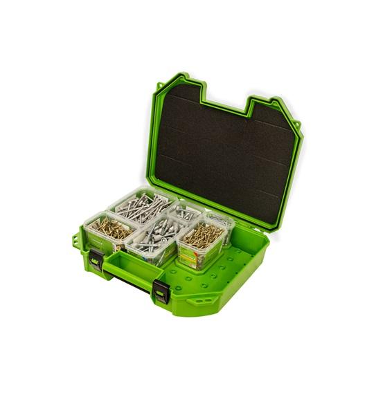 7ab39da26 TOOLS - Essbox Mini Koffert Essve